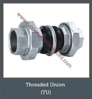 Threaded Union (TU)
