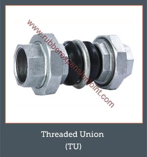 Threaded Union (TU)